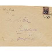 Klaipėda. 1921 m.