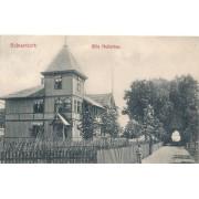 Juodkrantė. 1911 m.