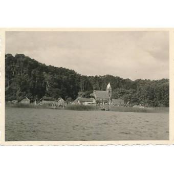Juodkrantė iki 1945 m.