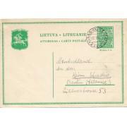 Kaunas. 1935 m.