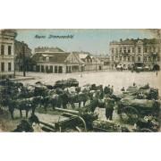 Kaunas. 1916 m.