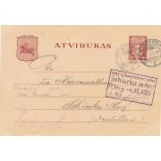 Klaipėda. 1929 m.