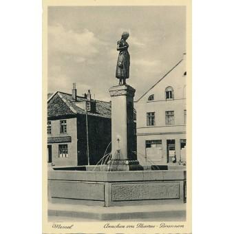 Klaipėda. 1940 m.