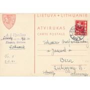 Kaunas. 1940 m. A.I.Upnikas