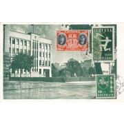 Tauragė. 1938 m.