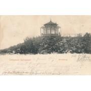 Juodkrantė. 1901 m.