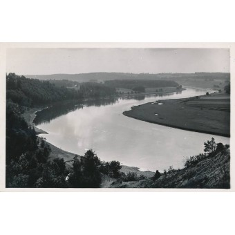 Birštonas. 1939 m.