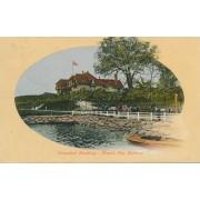 Klaipėda. 1911 m.