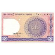 Bangladešas. 1982 m. 1 taka. P6Ba. aUNC