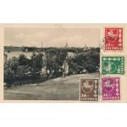 Klaipėda. 1938 m.