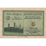 Vokietija / Stasfurtas. 1918 m. 5 markės