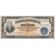 Filipinai. 1944 m. 1 pesas. P94