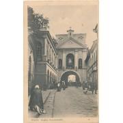 Vilnius. 1914-1918 m.