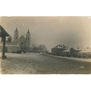 Zarasai. 1916 m.