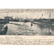 Klaipėda. 1901 m.