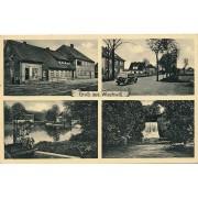 Viešvilė iki 1940 m. RETAS
