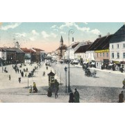 Vilnius. 1911 m.