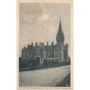 Lentvaris. 1914-1918 m.