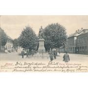 Klaipėda. 1905 m.
