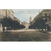Vilnius. 1908 m.