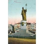 Klaipėda. 1919 m.