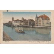 Klaipėda. 1922 m.