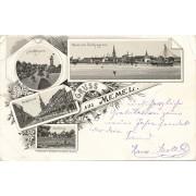 Klaipėda. 1898 m.