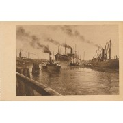Klaipėda iki 1945 m. Žiemos uostas