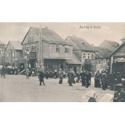 Kelmė. 1914-1918 m.