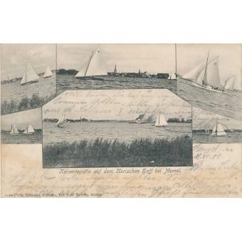 Klaipėda iki 1905 m.