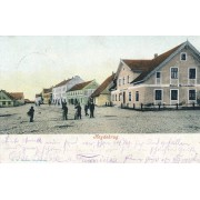 Šilutė iki 1905 m.