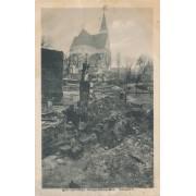 Šiauliai. 1916 m.
