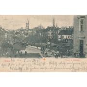 Vilnius. 1901 m.