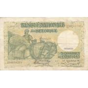 Belgija. 1935 m. 50 frankų
