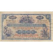 Škotija. 1941 m. 1 svaras