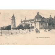 Vilnius iki 1905 m.