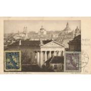 Vilnius. 1927 m. J.Bulhak