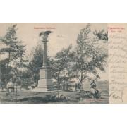 Varėna. 1904 m.
