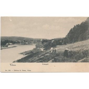 Vilnius iki 1905 m. Trinopol