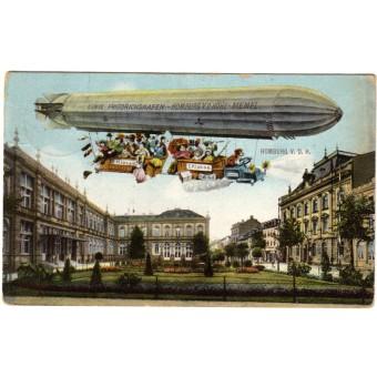 Klaipėda. 1910 m.