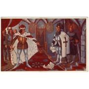 Vytautas ir Ordino pasiuntiniai