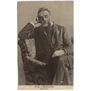 Daktaras Jonas Basanavičius