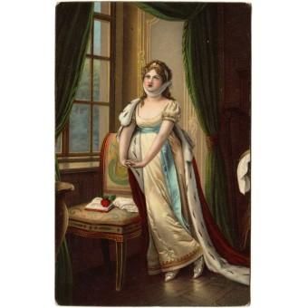Klaipėda / Memel iki 1914 m. Karalienė Luizė