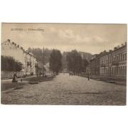 Kaunas. 1914-1918 m.