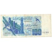 Alžyras. 1981 m. 100 dinarų. P.131