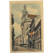 Vilnius. 1917 m.